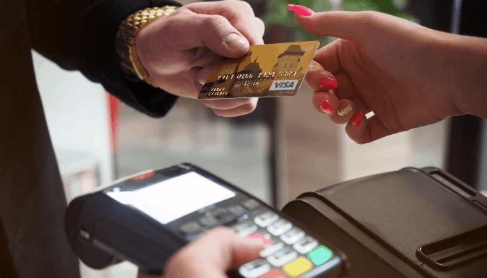 taming the credit card