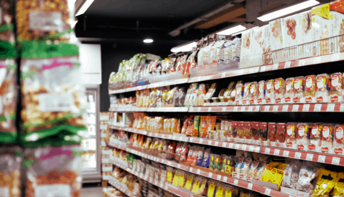 cheap grocery stores